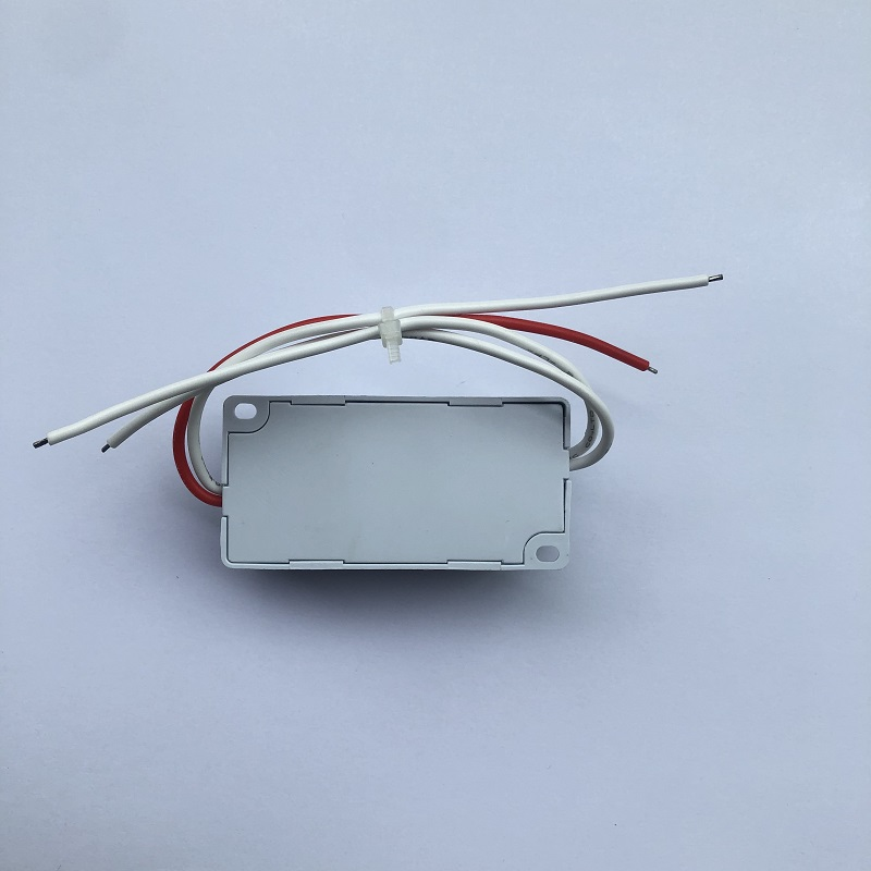 36v 8w ac to dc  regulated voltage mini plastic led power supply
